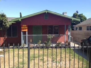 Single Family Home for Rent at 6328 Albany Street Huntington Park, California 90255 United States