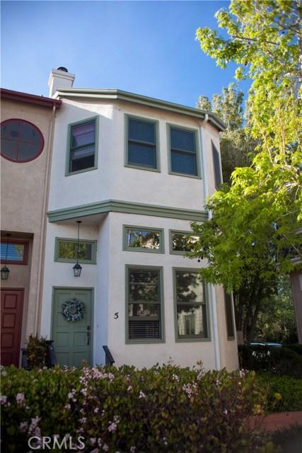 1106 Oceanaire Drive 5, San Luis Obispo, CA 93405