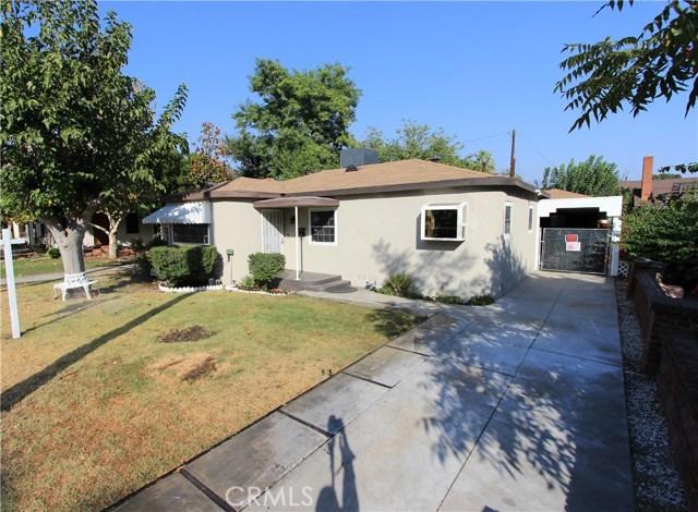 3223 Genevieve Street San Bernardino CA 92405