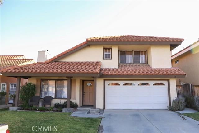 Photo of 14 Mistletoe, Rancho Santa Margarita, CA 92688