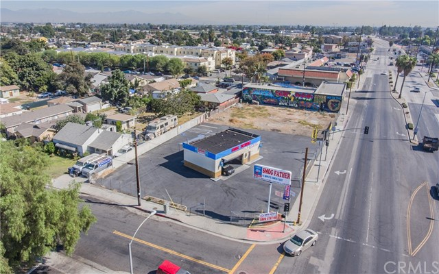 Commercial for Sale at 2601 E Alondra Boulevard 2601 E Alondra Boulevard Compton, California 90221 United States