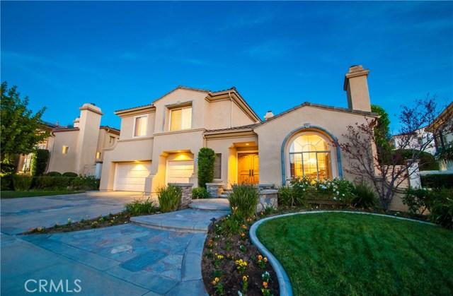 5722 Glen Oaks Drive, La Verne, CA 91750