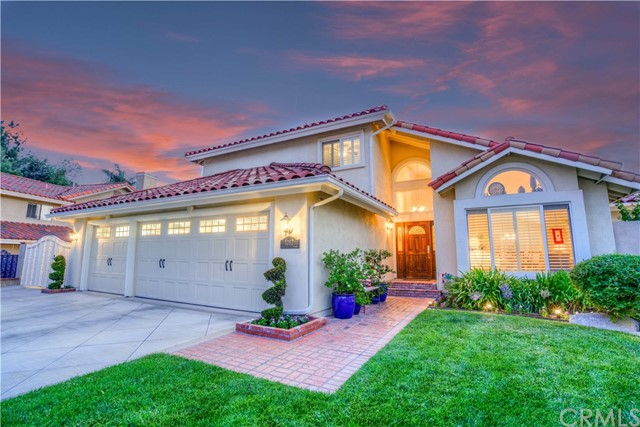, CA  is listed for sale as MLS Listing CV18168363