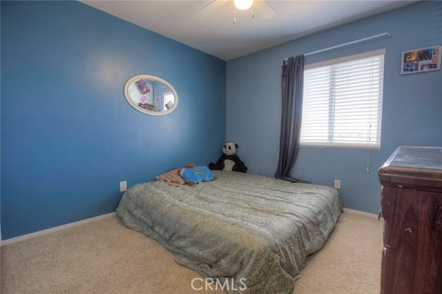 14198 Blackstone Street Hesperia, CA 92345 - MLS #: CV17124156