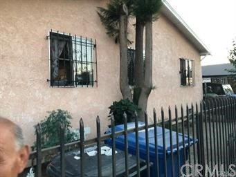 2014 E 112th Street Los Angeles, CA 90059 - MLS #: MB18181721