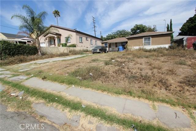 7701 Kittyhawk Avenue  Los Angeles CA 90045