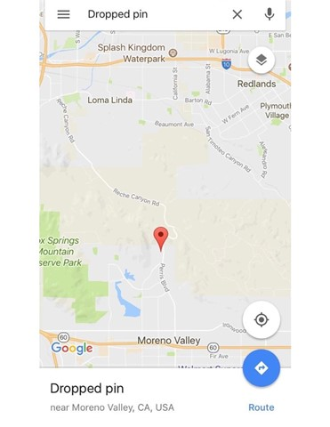 Land for Sale at Heacock Street Moreno Valley, 92557 United States