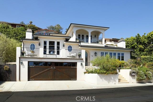 Photo of 13 N Stonington Road, Laguna Beach, CA 92651