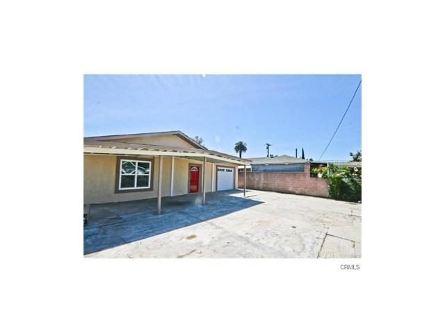 2412 E Stockwell Street Compton, CA 90222 - MLS #: IV17173486