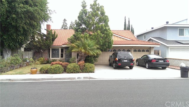 Single Family Home for Sale at 4951 Windsong La Palma, California 90623 United States