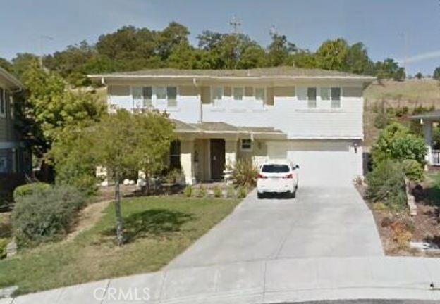 47 Rowe Ranch Way, Novato, CA 94949