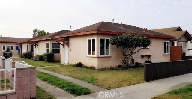 22 W Mountain View St, Long Beach, CA 90805 Photo