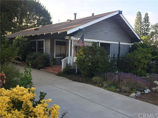 270 Alta Vista Avenue, Monrovia, California 91016, 2 Bedrooms Bedrooms, ,1 BathroomBathrooms,Residential,For Rent,Alta Vista,AR19184274