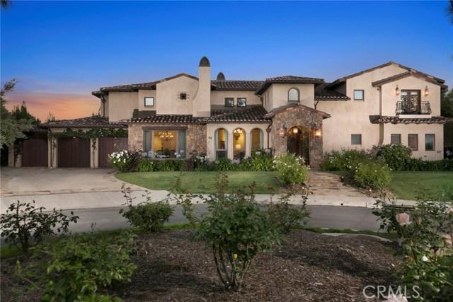 46 Braeburn Lane, Newport Beach, CA, 92660