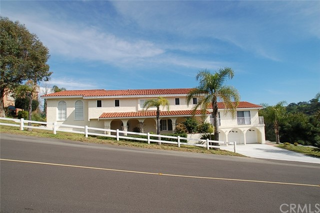 Single Family Home for Rent at 2500 Clear Creek Lane Diamond Bar, California 91765 United States