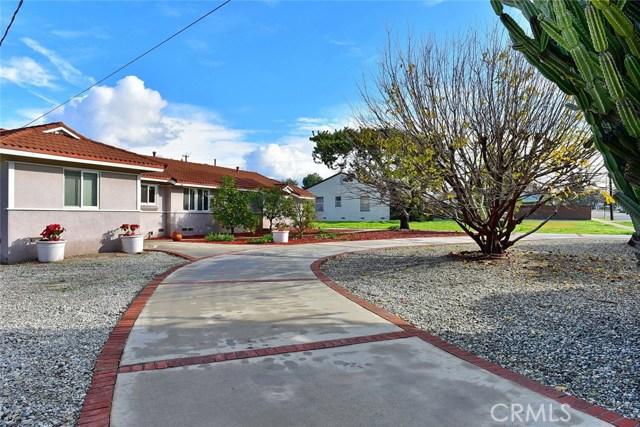605 E Juanita Avenue, Glendora, CA 91740