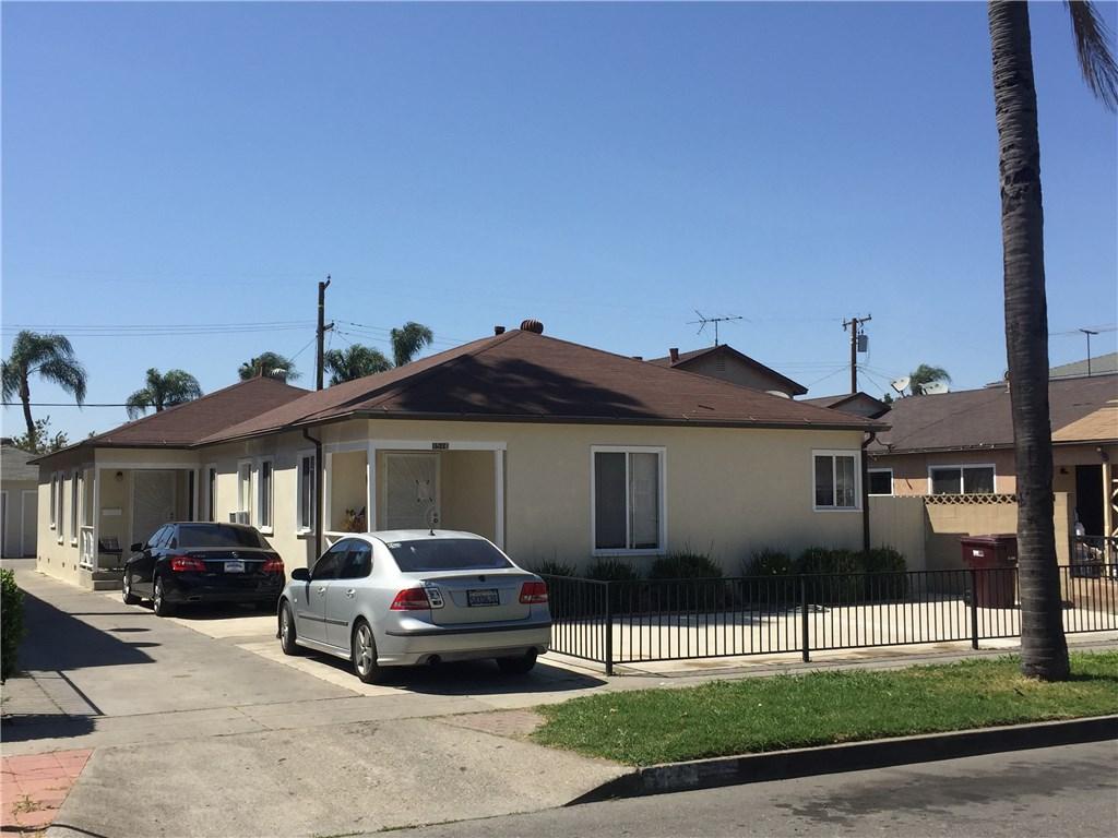 Single Family for Sale at 1516 Van Ness Avenue N Santa Ana, California 92706 United States
