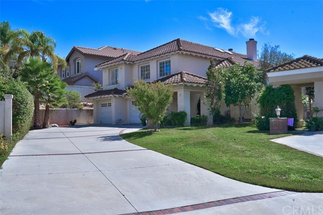 Single Family Home for Sale at 6612 East Pinnacle Pointe St 6612 Pinnacle Pointe Orange, California 92869 United States