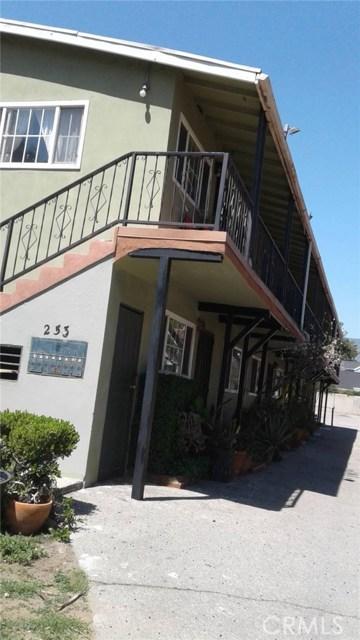 253 E Villa Street Unit 3 Pasadena, CA 91101 - MLS #: WS18085302