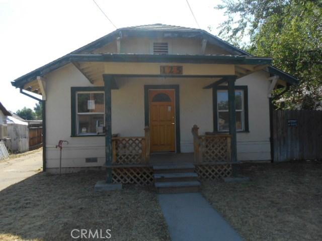 125 N Mcdow Street, Susanville, CA 96130