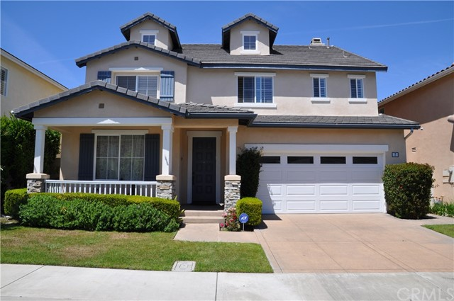 Single Family Home for Rent at 7 Foxchase Irvine, California 92618 United States