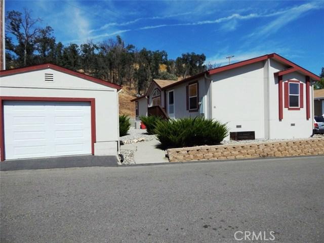 46041 Road 415, #181, Coarsegold, CA, 93614