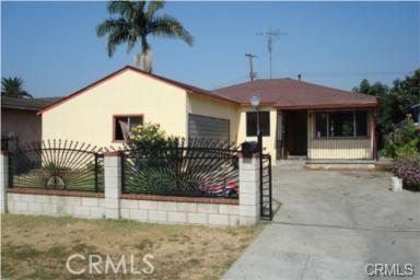 233 Common Avenue, Los Angeles CA 91744