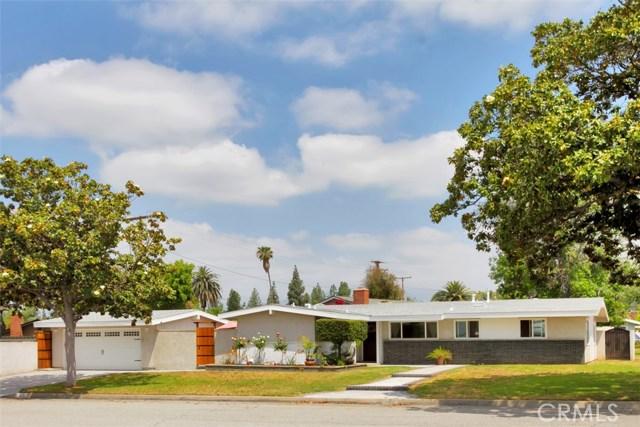 1607 E Louisa Avenue West Covina, CA 91791 photo 1