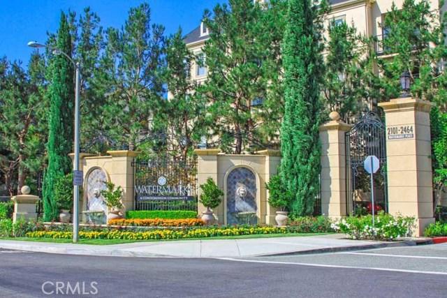 3239 Watermark Place Irvine, CA 92612 - MLS #: OC18044875