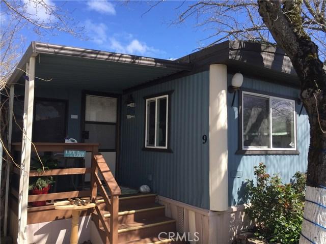 13050 Island Drive Unit 9 Clearlake Oaks, CA 95423 - MLS #: LC18067992