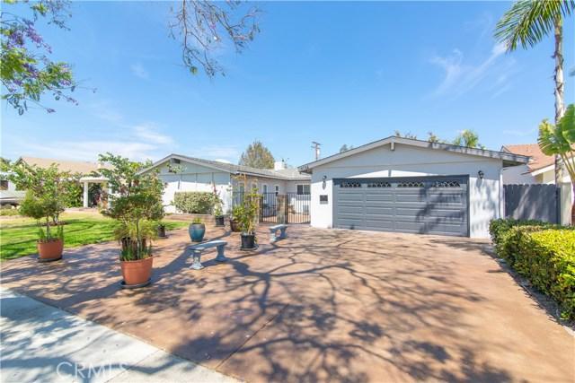 2124 Della Lane, Anaheim, CA, 92802