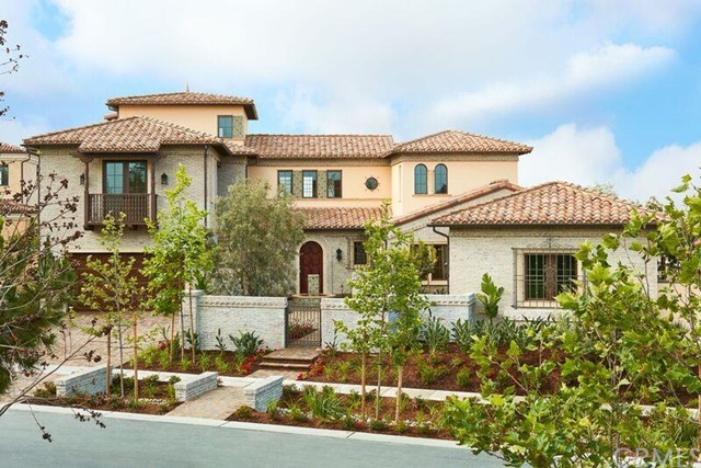 Single Family Home for Sale at 4 Crespi Circle Ladera Ranch, California 92694 United States