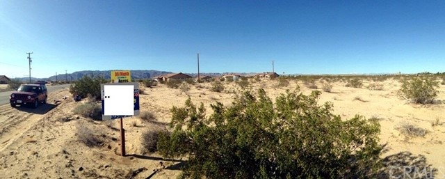 Additional photo for property listing at 3820 Mesquite Springs Road  29 Palms, California 92277 United States
