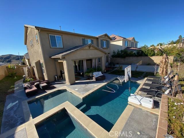 Photo of 22381 Riverstream Court, Saugus, CA 91350