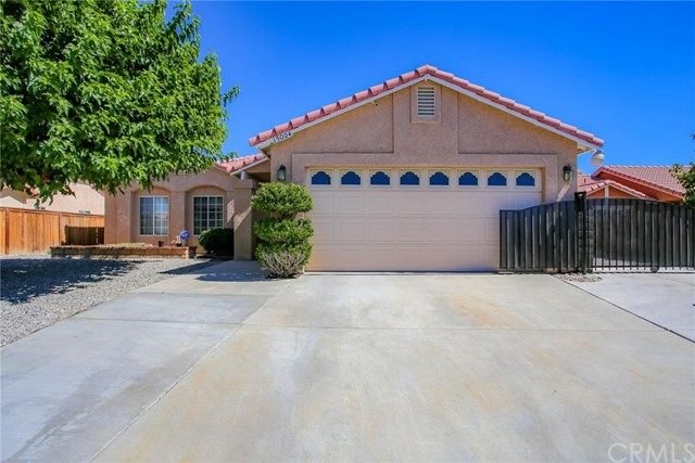 Detail Gallery Image 1 of 1 For 15004 Maribelle Dr, Victorville,  CA 92394 - 4 Beds | 2 Baths