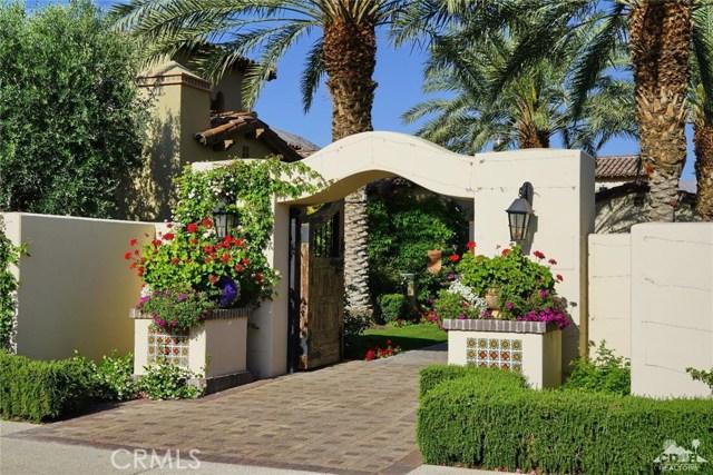 52285 Via Castile La Quinta, CA 92253 - MLS #: 218000904DA