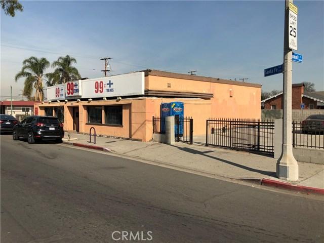 1960 Santa Fe Av, Long Beach, CA 90810 Photo 1