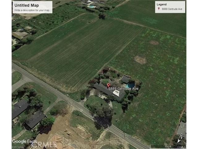 6889 Gertrude, Winton, CA, 95388