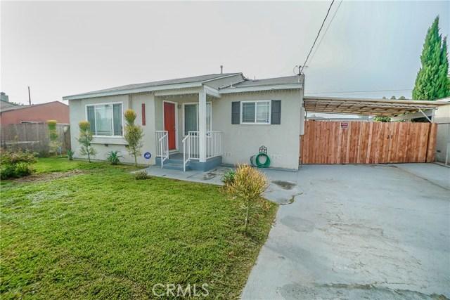 2152 E Shauer Street Compton, CA 90222 - MLS #: DW18222059