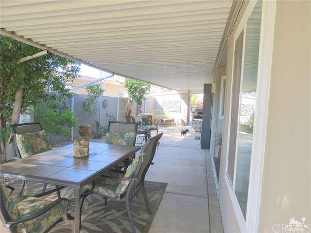 73371 Broadmoor Drive Thousand Palms, CA 92276 - MLS #: 218028348DA
