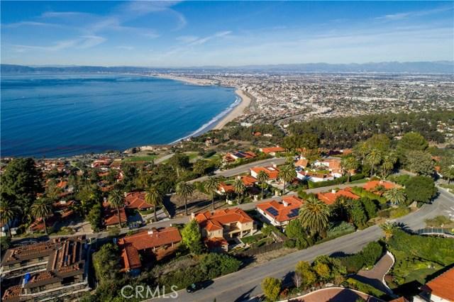 Single Family Home for Sale at 861 Rincon Lane 861 Rincon Lane Palos Verdes Estates, California 90274 United States
