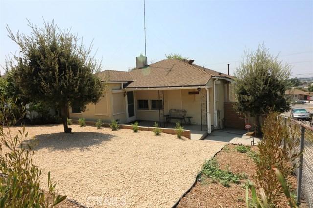 1851 Boca Avenue El Sereno, CA 90032 - MLS #: WS18223564