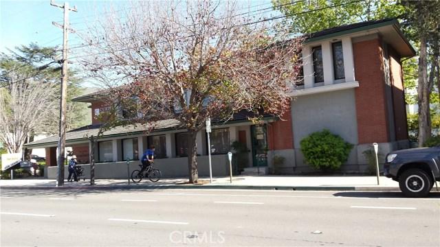 1177  Marsh Street, San Luis Obispo, California