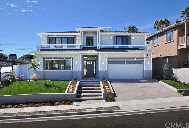 Single Family Home for Sale at 419 Altura Way Manhattan Beach, California 90266 United States