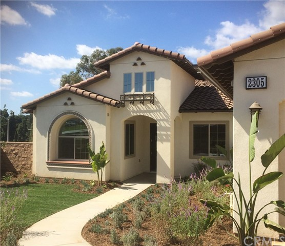 Single Family Home for Sale at 2305 Andalusian Way Fullerton, California 92835 United States