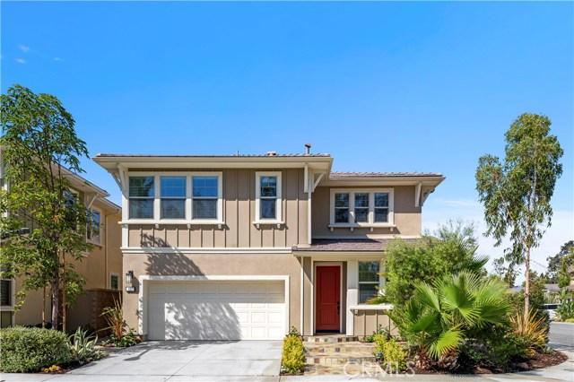 131 Willowbend - Irvine, California