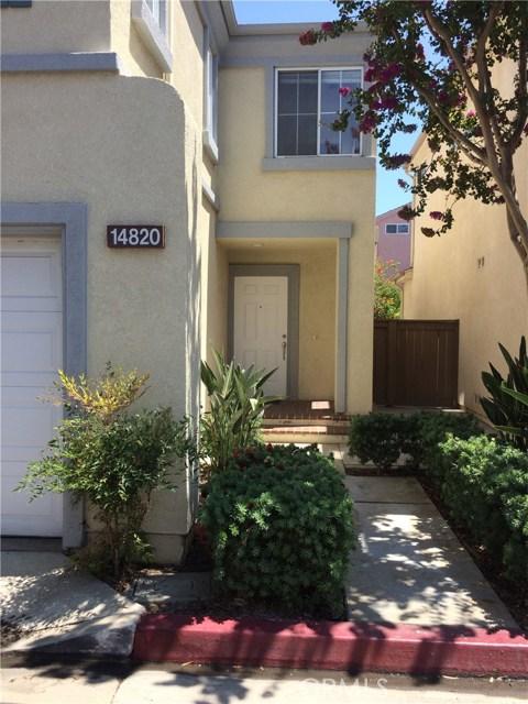 14820 Dove Tree Court Tustin, CA 92780 - MLS #: TR17174697