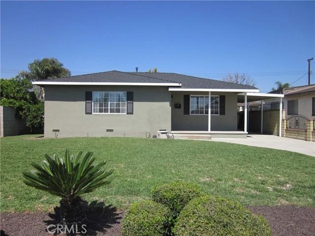 16809 E Gragmont Street, Covina, CA 91722