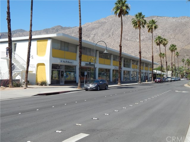 Retail for Sale at 401 E Tahquitz Canyon Way 401 E Tahquitz Canyon Way Palm Springs, California 92262 United States