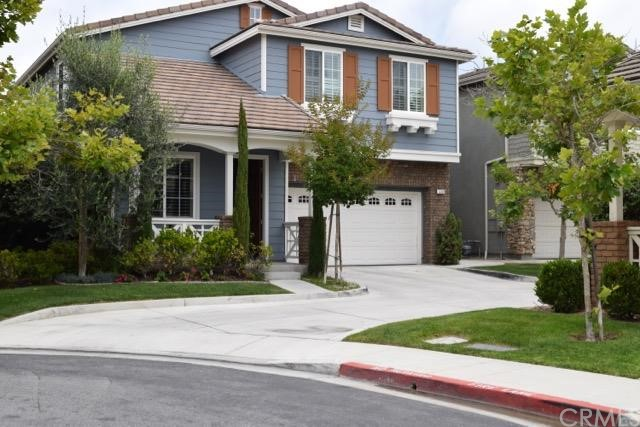 Single Family Home for Rent at 336 Gulf Stream St Costa Mesa, California 92627 United States